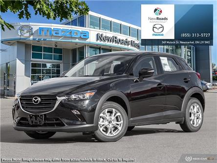 2019 Mazda CX-3 GS AWD (Stk: 41291) in Newmarket - Image 1 of 23
