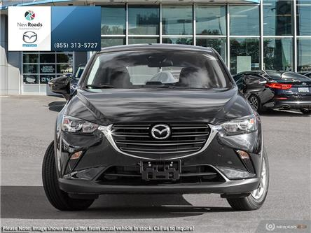 2019 Mazda CX-3 GS AWD (Stk: 41291) in Newmarket - Image 2 of 23
