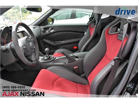 2019 Nissan 370Z Nismo (Stk: P4244) in Ajax - Image 2 of 29