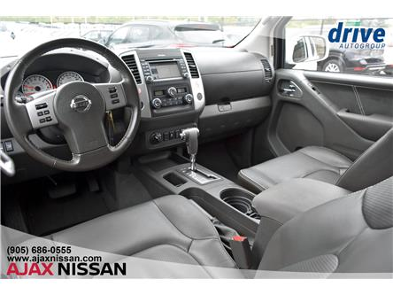 2019 Nissan Frontier PRO-4X (Stk: P4246R) in Ajax - Image 2 of 31