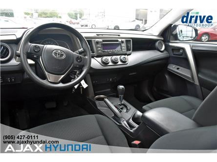 2014 Toyota RAV4 LE (Stk: P4790L) in Ajax - Image 2 of 28