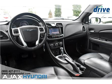 2012 Chrysler 200 Limited (Stk: 19900A) in Ajax - Image 2 of 27
