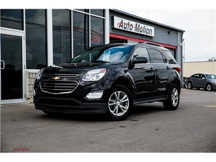 2017 Chevrolet Equinox LT (Stk: 191018) in Chatham - Image 1 of 26