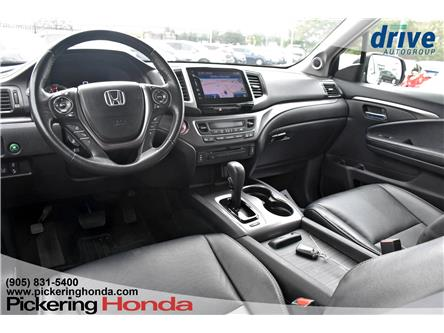 2018 Honda Pilot EX-L Navi (Stk: P5228) in Pickering - Image 2 of 33
