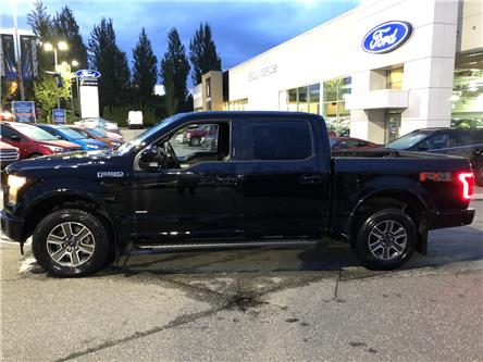2017 Ford F-150 Lariat (Stk: 196708A) in Vancouver - Image 2 of 28