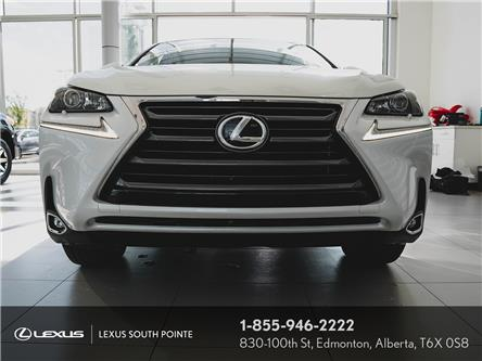 2016 Lexus NX 200t Base (Stk: L900743A) in Edmonton - Image 2 of 18