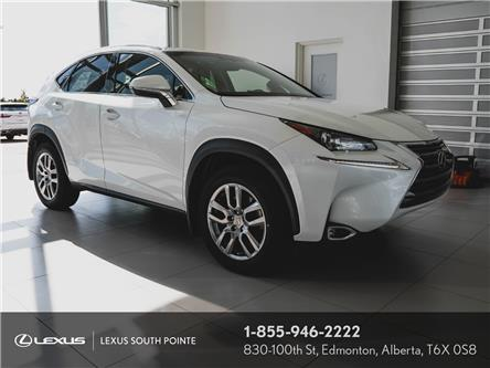 2016 Lexus NX 200t Base (Stk: L900743A) in Edmonton - Image 1 of 18