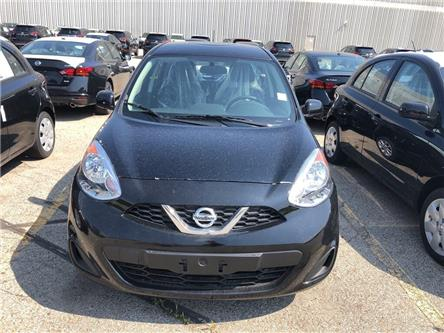 2019 Nissan Micra SV (Stk: Y7525) in Burlington - Image 2 of 5
