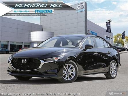 2019 Mazda Mazda3 GS (Stk: 19-245) in Richmond Hill - Image 1 of 23