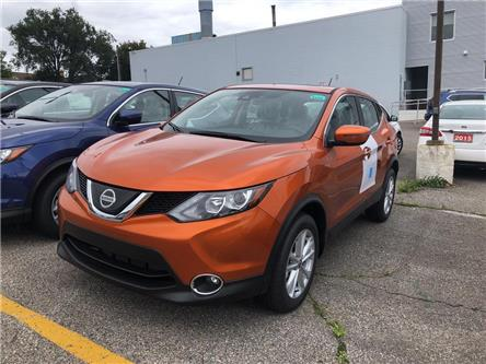 2019 Nissan Qashqai SV (Stk: KW235318) in Whitby - Image 1 of 5