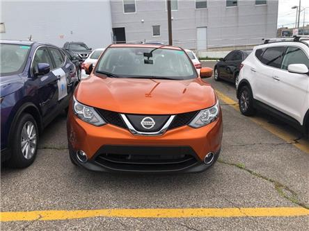 2019 Nissan Qashqai SV (Stk: KW235318) in Whitby - Image 2 of 5