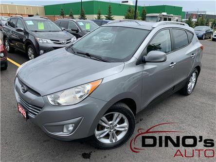 2013 Hyundai Tucson  (Stk: 687935) in Orleans - Image 1 of 25