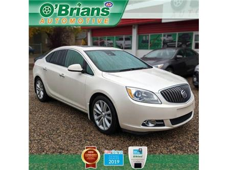 2015 Buick Verano Leather (Stk: 12393A) in Saskatoon - Image 1 of 25