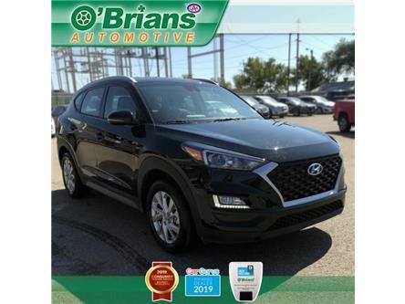 2019 Hyundai Tucson Preferred (Stk: 12766A) in Saskatoon - Image 1 of 18