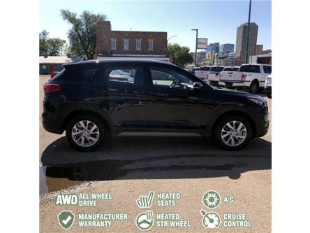 2019 Hyundai Tucson Preferred (Stk: 12766A) in Saskatoon - Image 2 of 18
