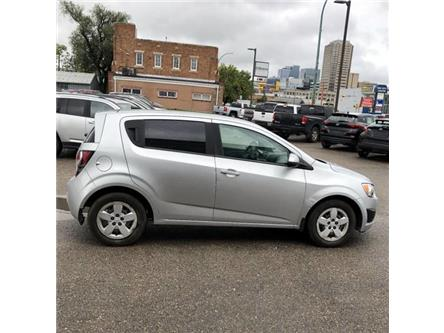2013 Chevrolet Sonic LS Auto (Stk: 12486A) in Saskatoon - Image 2 of 18