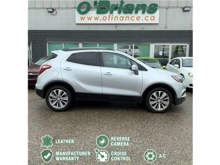 2017 Buick Encore Preferred (Stk: 12731A) in Saskatoon - Image 2 of 22