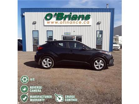 2019 Toyota C-HR  (Stk: 12785A) in Saskatoon - Image 2 of 22