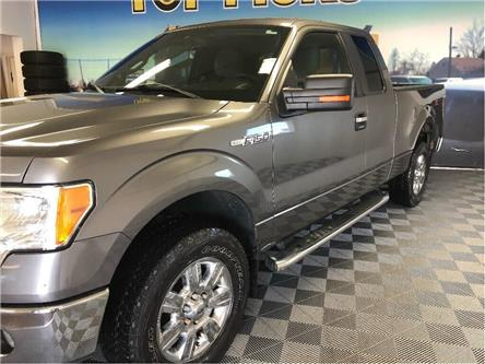 2012 Ford F-150 XLT (Stk: A16539) in NORTH BAY - Image 2 of 27