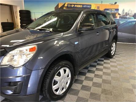 2014 Chevrolet Equinox LS (Stk: 320539) in NORTH BAY - Image 2 of 26
