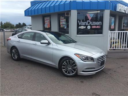 2015 Hyundai Genesis 3.8 Technology (Stk: B7509) in Ajax - Image 1 of 25