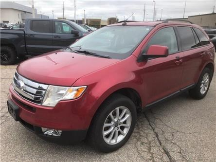 2007 Ford Edge SEL (Stk: PR5064A) in Milton - Image 2 of 13