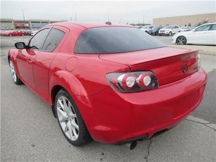 2010 Mazda RX-8 GT   BLUETOOTH   HEAT SEATS   HUGE SAVINGS!!   (Stk: 403489T) in Brampton - Image 2 of 26