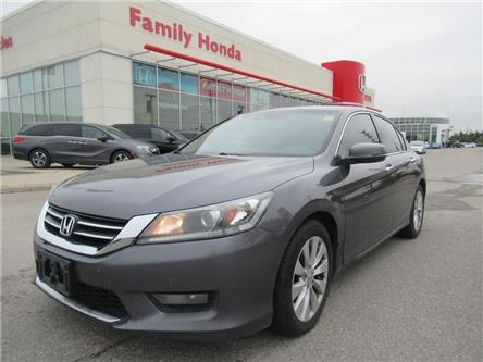 2014 Honda Accord EX-L V6 | SUNROOF | REVERSE CAM (Stk: 800098T) in Brampton - Image 2 of 29