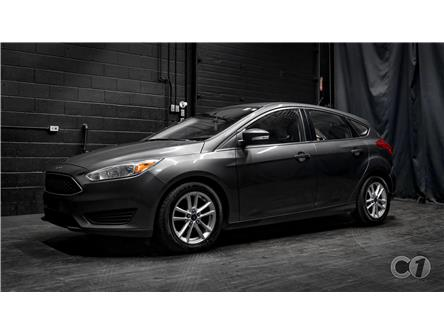 2015 Ford Focus SE (Stk: CT19-343) in Kingston - Image 2 of 35