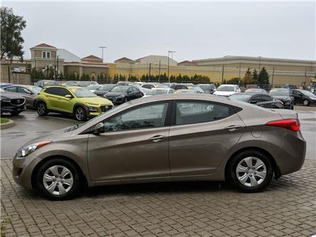 2013 Hyundai Elantra L (Stk: H5037B) in Toronto - Image 2 of 27