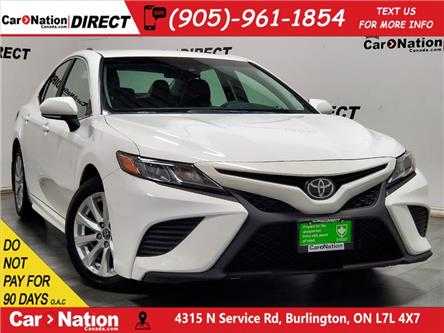 2018 Toyota Camry  (Stk: DRD2641) in Burlington - Image 1 of 35