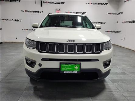 2018 Jeep Compass North (Stk: CN5935) in Burlington - Image 2 of 39