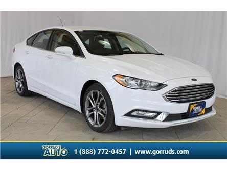 2017 Ford Fusion SE (Stk: 225098) in Milton - Image 1 of 45