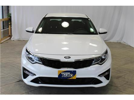 2019 Kia Optima LX (Stk: 281409) in Milton - Image 2 of 43