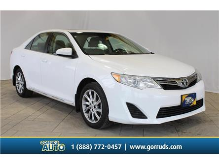 2014 Toyota Camry LE (Stk: 865929) in Milton - Image 1 of 42