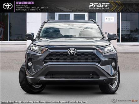 2019 Toyota RAV4 AWD XLE (Stk: H19673) in Orangeville - Image 2 of 24