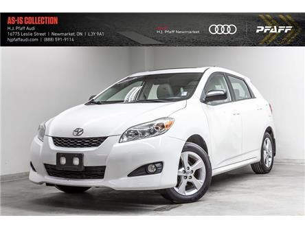 2012 Toyota Matrix Base (Stk: 53376A) in Newmarket - Image 1 of 21