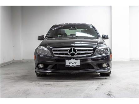 2010 Mercedes-Benz C-Class Base (Stk: 53407) in Newmarket - Image 2 of 21