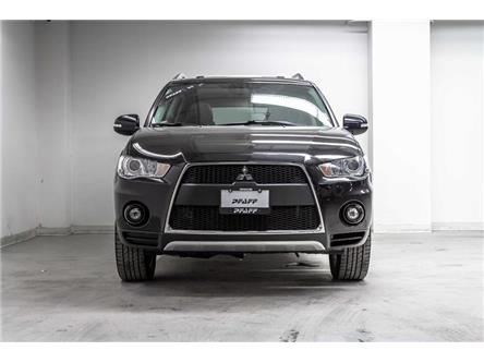 2010 Mitsubishi Outlander XLS (Stk: A12560A) in Newmarket - Image 2 of 20