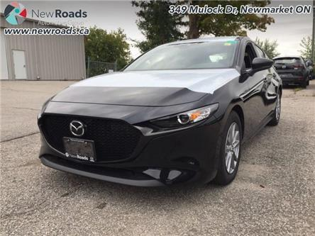 2019 Mazda Mazda3 Sport GS Auto i-ACTIV AWD (Stk: 41277) in Newmarket - Image 1 of 22