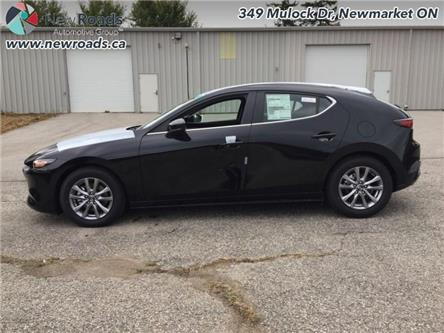 2019 Mazda Mazda3 Sport GS Auto i-ACTIV AWD (Stk: 41277) in Newmarket - Image 2 of 22