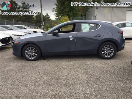 2019 Mazda Mazda3 Sport GS Auto FWD (Stk: 41276) in Newmarket - Image 2 of 22