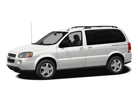 2007 Chevrolet Uplander  (Stk: 18311A) in Toronto - Image 1 of 2