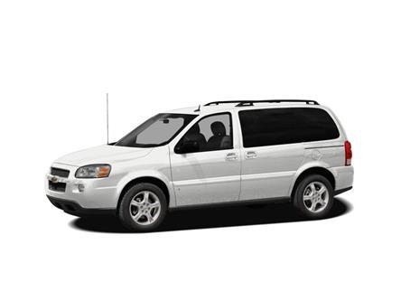 2007 Chevrolet Uplander  (Stk: 18311A) in Toronto - Image 2 of 2