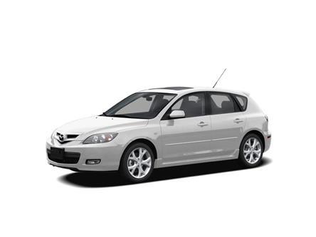 2007 Mazda Mazda3 Sport  (Stk: P0285) in Toronto - Image 2 of 2