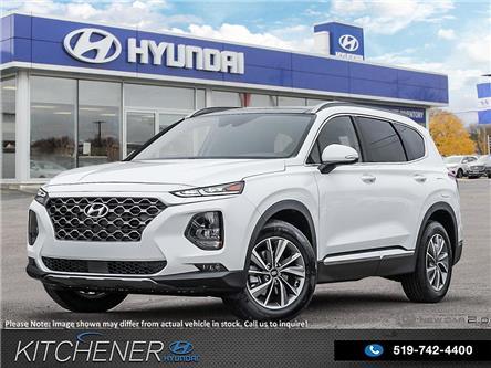 2020 Hyundai Santa Fe Preferred 2.4 w/Sun & Leather Package (Stk: 59266) in Kitchener - Image 1 of 22