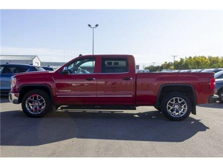2014 GMC Sierra 1500 SLT (Stk: 1976B) in Prince Albert - Image 2 of 11