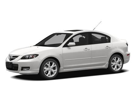 2008 Mazda Mazda3  (Stk: V1005) in Prince Albert - Image 1 of 2