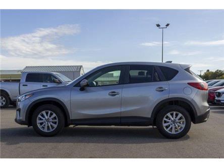 2013 Mazda CX-5 GX (Stk: V615A) in Prince Albert - Image 2 of 11