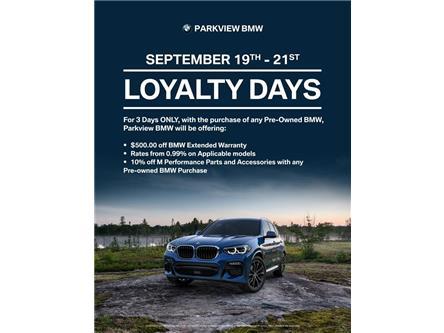2018 BMW 330i xDrive (Stk: 41540A) in Toronto - Image 2 of 22